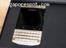 Buy: Blackberry Porsche Design P'9981 (Factory Unlocked),App
