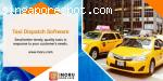 Our taxi dispatch software can help you change the course of