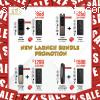 New Launching Digital Lock Bundle Promotion Packages