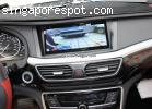 Geely Emgrand GT audio radio Car android wifi GPS navigation