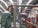 Internal 3LPE Epoxy Powder Spray Coating Line5