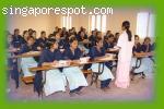 Nursing College in Bangalore