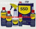 AUTOMATIC SSD CHEMICAL SOLUTION WITH MACHINE
