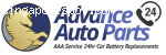 AAP 24hrs Car Battery Replacement