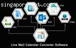 Windows live mail calendars software