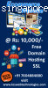 E-Commerce Website @ Rs:10000/- only