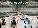 Join Yoga Classes online or nearby
