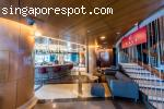 Good Restaurants in Singapore | Cali Restaurants Singapore