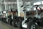 PROMO::SELLING NOW : Brand New Segway X2.