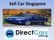 Sell Singapore Used Car