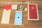 Apple iPhone 7/7 plus 32GB-128GB-256GB