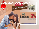 Financial Services business and personal loans no collateral