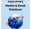 Email Database of Singapore